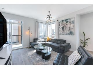 """Photo 3: 114 15111 EDMUND Drive in Surrey: Sullivan Station Townhouse for sale in """"TOWNSEND"""" : MLS®# R2588502"""