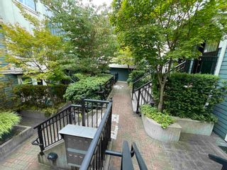 """Photo 22: 3685 W 12TH Avenue in Vancouver: Kitsilano Townhouse for sale in """"TWENTY ON THE PARK"""" (Vancouver West)  : MLS®# R2600219"""