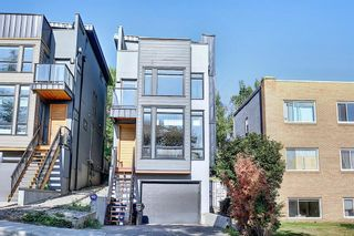 Main Photo: 2513 17A Street SW in Calgary: Bankview Detached for sale : MLS®# A1138374