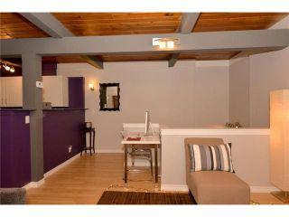 Photo 7: 605 11010 BONAVENTURE Drive SE in CALGARY: Willow Park Townhouse for sale (Calgary)  : MLS®# C3620389