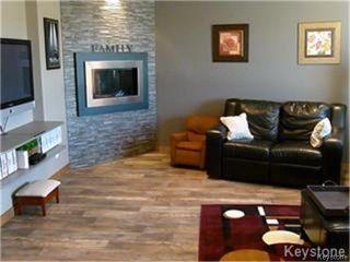 Photo 10: 96 Veert Road in WINNIPEG: South St Vital Residential for sale (South East Winnipeg)  : MLS®# 1325224