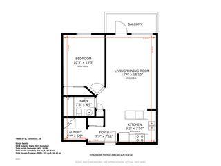 Photo 18: 13635 34 ST NW in Edmonton: Zone 35 Condo for sale : MLS®# E4186176