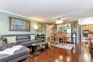 """Photo 7: 307 12 LAGUNA Court in New Westminster: Quay Condo for sale in """"LAGUNA COURT"""" : MLS®# R2272136"""