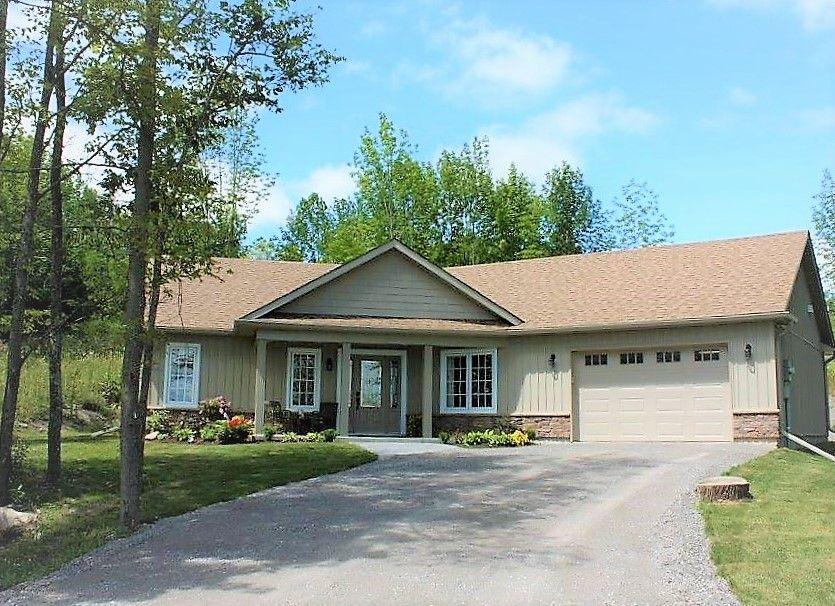Main Photo: 8 Beamish Road in Trent Hills: House for sale : MLS®# X5326651