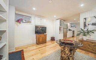 Photo 22: 25 Verral Avenue in Toronto: South Riverdale House (2-Storey) for sale (Toronto E01)  : MLS®# E4829188