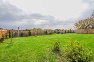 Photo 24: 39 ANN Street: Arkona Residential for sale (Lambton Shores)  : MLS®# 40103048