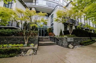 """Photo 3: 2103 583 BEACH Crescent in Vancouver: Yaletown Condo for sale in """"PARK WEST TWO"""" (Vancouver West)  : MLS®# R2361220"""