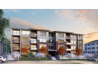 """Photo 2: 204 2288 WELCHER Avenue in Port Coquitlam: Central Pt Coquitlam Condo for sale in """"AMANTI ON WELCHER"""" : MLS®# R2011564"""