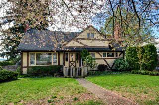 Photo 1: 5588 CLINTON Street in Burnaby: South Slope House for sale (Burnaby South)  : MLS®# R2158598