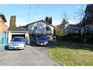 Photo 7: 4068 W 38TH Avenue in Vancouver: Dunbar House for sale (Vancouver West)  : MLS®# V1053240