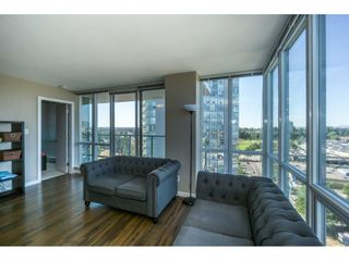 "Photo 5: 1804 13688 100 Avenue in Surrey: Whalley Condo for sale in ""Park Place"" (North Surrey)  : MLS®# R2207915"