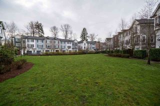 """Photo 20: 124 3010 RIVERBEND Drive in Coquitlam: Coquitlam East Townhouse for sale in """"WESTWOOD"""" : MLS®# R2233937"""
