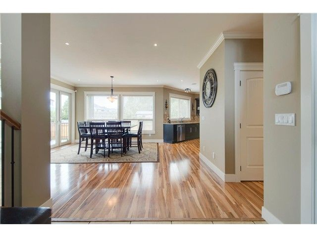"""Photo 9: Photos: 16418 11A Avenue in Surrey: King George Corridor House for sale in """"SOUTH MERIDIAN"""" (South Surrey White Rock)  : MLS®# F1312096"""