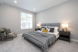 Photo 16: 4682 CAPILANO ROAD in North Vancouver: Canyon Heights NV Townhouse for sale : MLS®# R2535443