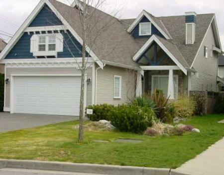 Main Photo: 11840 Dunford Road: House for sale (Steveston South)  : MLS®# V579462