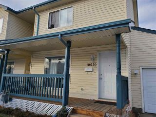 Photo 1: 10520 108 Avenue in Edmonton: Zone 08 Townhouse for sale : MLS®# E4234039
