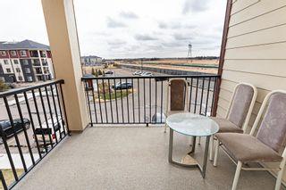 Photo 26: 306 5810 MULLEN Place in Edmonton: Zone 14 Condo for sale : MLS®# E4265382