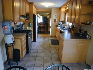 Photo 4: 1681 Bader Crescent in Saskatoon: Montgomery Place Residential for sale : MLS®# SK859402