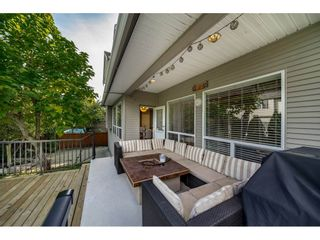 """Photo 17: 11250 TULLY Crescent in Pitt Meadows: South Meadows House for sale in """"BONSON LANDING"""" : MLS®# R2408277"""