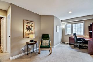 Photo 20: 134 3437 42 Street NW in Calgary: Varsity Row/Townhouse for sale : MLS®# A1111538