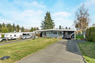 Photo 1: 840 2nd Ave in : CR Campbell River Central Full Duplex for sale (Campbell River)  : MLS®# 871878
