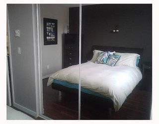 """Photo 5: 2490 W 2ND Ave in Vancouver: Kitsilano Condo for sale in """"THE TRINITY"""" (Vancouver West)  : MLS®# V640534"""