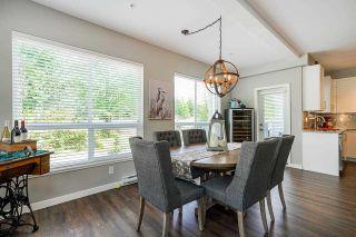 """Photo 16: 207 6490 194 Street in Surrey: Clayton Condo for sale in """"Waterstone- Esplanade Grande"""" (Cloverdale)  : MLS®# R2581098"""