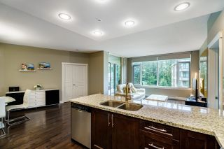 """Photo 7: 710 1415 PARKWAY Boulevard in Coquitlam: Westwood Plateau Condo for sale in """"CASCADES"""" : MLS®# R2621371"""