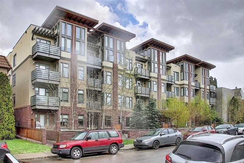 FEATURED LISTING: 109 - 1720 10 Street Southwest Calgary