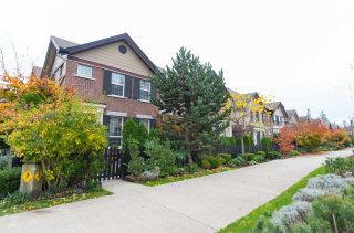 """Photo 12: 1 6894 208 Street in Langley: Willoughby Heights Townhouse for sale in """"Milner Heights"""" : MLS®# R2120680"""