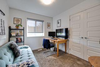 Photo 22: 11505 88 Street in Edmonton: Zone 05 House Half Duplex for sale : MLS®# E4263147