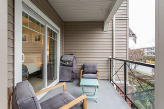 """Photo 26: 204 17712 57A Avenue in Surrey: Cloverdale BC Condo for sale in """"West on the Village Walk"""" (Cloverdale)  : MLS®# R2523778"""