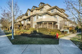 "Photo 18: 203 3150 VINCENT Street in Port Coquitlam: Glenwood PQ Condo for sale in ""BREYERTON"" : MLS®# R2339784"