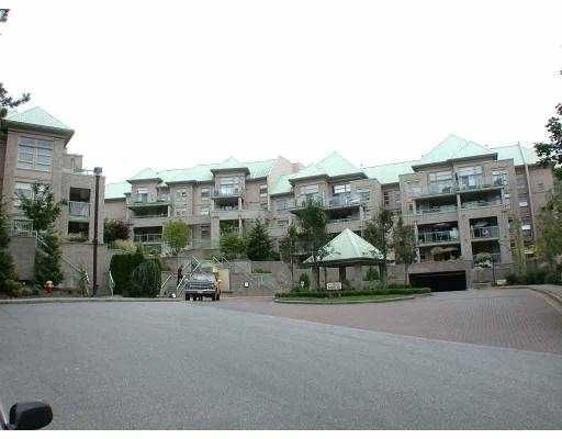 """Main Photo: 308A 301 MAUDE RD in Port Moody: North Shore Pt Moody Condo for sale in """"HERITAGE GRAND"""" : MLS®# V545284"""