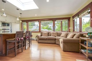 Photo 7: 2486 W 13TH Avenue in Vancouver: Kitsilano House for sale (Vancouver West)  : MLS®# R2190816