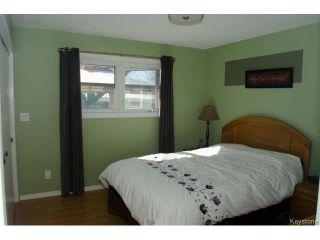 Photo 10: 94 Deloraine Drive in WINNIPEG: Westwood / Crestview Residential for sale (West Winnipeg)  : MLS®# 1513284