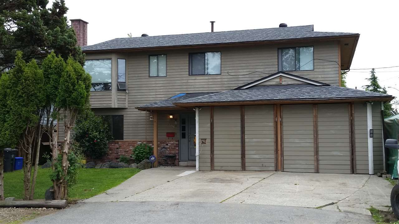 """Main Photo: 13964 ANTRIM Road in Surrey: Bolivar Heights House for sale in """"bolivar"""" (North Surrey)  : MLS®# R2065735"""