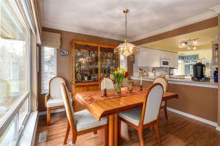 "Photo 7: 26 11737 236 Street in Maple Ridge: Cottonwood MR Townhouse for sale in ""MAPLEWOOD CREEK"" : MLS®# R2252662"