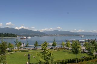 Photo 3: 1233 West Cordova Street in The Carina: Coal Harbour Home for sale ()