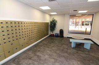 Photo 23: 101 9909 104 Street in Edmonton: Zone 12 Condo for sale : MLS®# E4256671