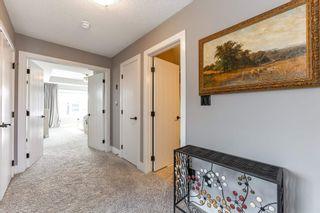 Photo 28: 813 BERG Loop: Leduc House Half Duplex for sale : MLS®# E4247152