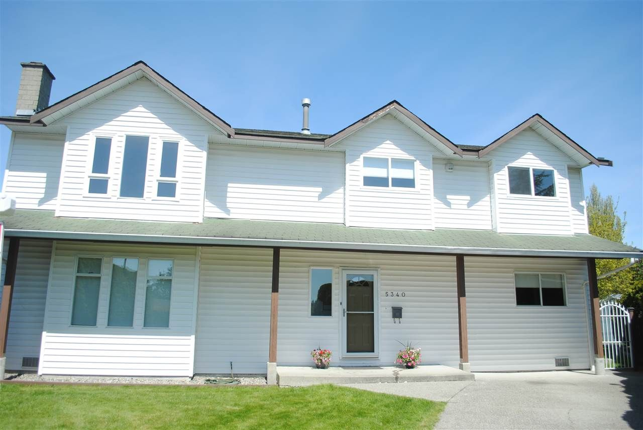 """Main Photo: 5340 199A Street in Langley: Langley City House for sale in """"Brydon Park"""" : MLS®# R2363120"""
