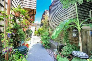 """Photo 20: 7942 LIMEWOOD Place in Vancouver: Champlain Heights Townhouse for sale in """"WOODLANDS"""" (Vancouver East)  : MLS®# R2291596"""