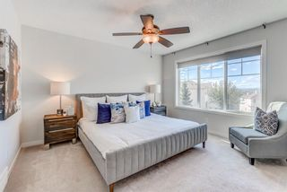 Photo 15: 215 Sunset Point: Cochrane Row/Townhouse for sale : MLS®# A1148057