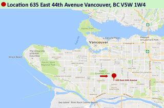 Photo 19: 635 E 44TH AVENUE in Vancouver: Fraser VE House for sale (Vancouver East)  : MLS®# R2109643