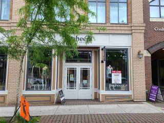 Photo 3: 160 9220 GLOVER Road in Langley: Langley City Office for lease : MLS®# C8038523