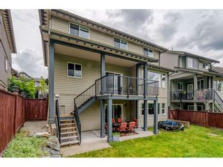 """Photo 31: 23135 GILBERT Drive in Maple Ridge: Silver Valley House for sale in """"'Stoneleigh'"""" : MLS®# R2457147"""