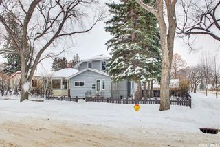 Photo 2: 703 J Avenue South in Saskatoon: King George Residential for sale : MLS®# SK840688