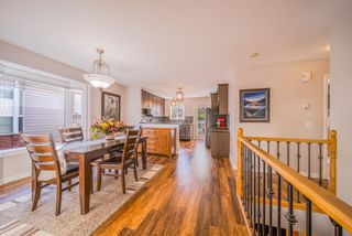Photo 5: 3319 28 Street SE in Calgary: Dover Semi Detached for sale : MLS®# A1153645