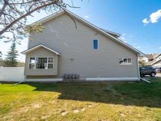 Photo 39: 143 150 EDWARDS Drive in Edmonton: Zone 53 Townhouse for sale : MLS®# E4260533